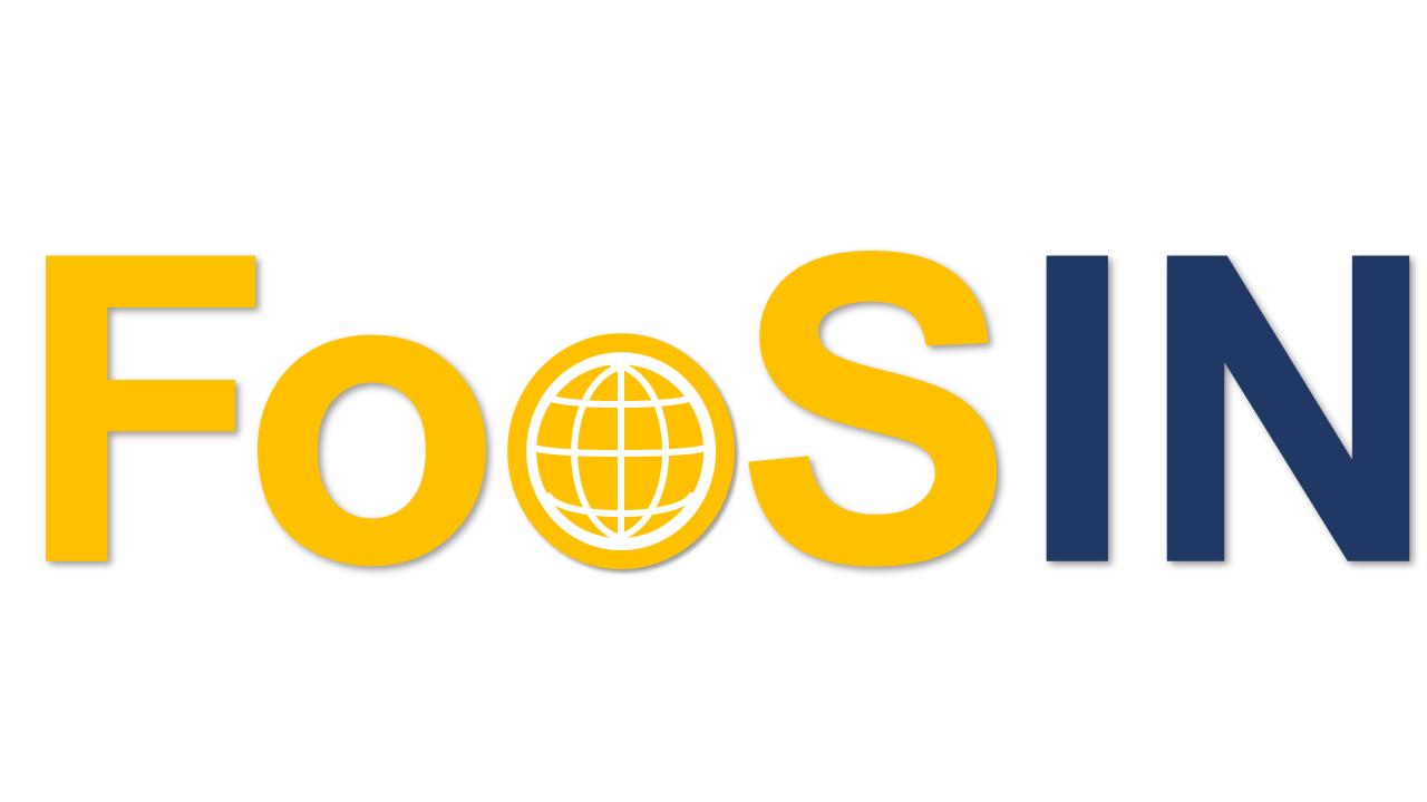 Logo FooSIN